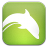 96x96px size png icon of Dolphin HD