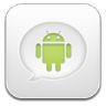 96x96px size png icon of Droid Comic Viewer