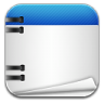 96x96px size png icon of Memo