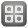 96x96px size png icon of Posterous Spaces