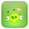 96x96px size png icon of angryBirds