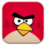 96x96px size png icon of angrybirds 2
