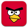 96x96px size png icon of angrybirds 3