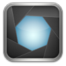 96x96px size png icon of aperture 2