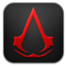 96x96px size png icon of assassins creed