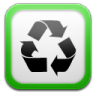 96x96px size png icon of cache cleaner 2