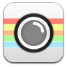 96x96px size png icon of camera cartoon