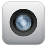 96x96px size png icon of camera iphone
