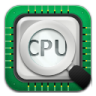 96x96px size png icon of cpu spy