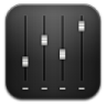 96x96px size png icon of equalizer DSPmanager