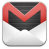 96x96px size png icon of gmail