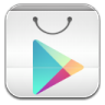 96x96px size png icon of google play 0