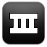 96x96px size png icon of gtaIII 2