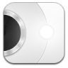 96x96px size png icon of htc one flash