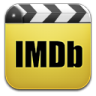 96x96px size png icon of imdb 2