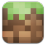 96x96px size png icon of minecraft