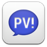 96x96px size png icon of perfect viewer