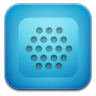 96x96px size png icon of phone ics 2