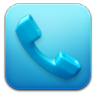 96x96px size png icon of phone ics