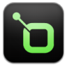 96x96px size png icon of rad.io