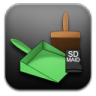 96x96px size png icon of sd maid
