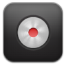 96x96px size png icon of sound recorder alt