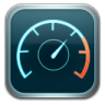 96x96px size png icon of speed test