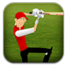 96x96px size png icon of stick cricket