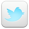 96x96px size png icon of twitter 3