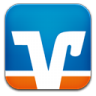 96x96px size png icon of vr bank