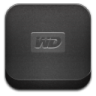 96x96px size png icon of wd