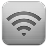 96x96px size png icon of wifi 2