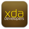 96x96px size png icon of xda