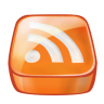 96x96px size png icon of rss feed