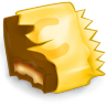 96x96px size png icon of software candybar 2