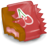 96x96px size png icon of software candybar