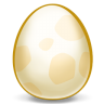 96x96px size png icon of software egg