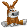 96x96px size png icon of software emule