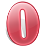 96x96px size png icon of software opera