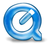 96x96px size png icon of software quicktime