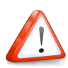 96x96px size png icon of system attention