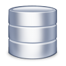 96x96px size png icon of system database