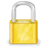96x96px size png icon of system lock