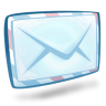 96x96px size png icon of system mail