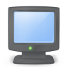 96x96px size png icon of system monitor