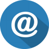 96x96px size png icon of Mail at