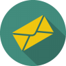96x96px size png icon of Mail