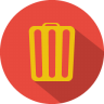 96x96px size png icon of Recyclebin