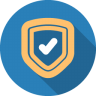 96x96px size png icon of Shield 2