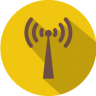 96x96px size png icon of Signals